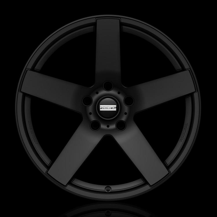 STC-02 Nero, Concave