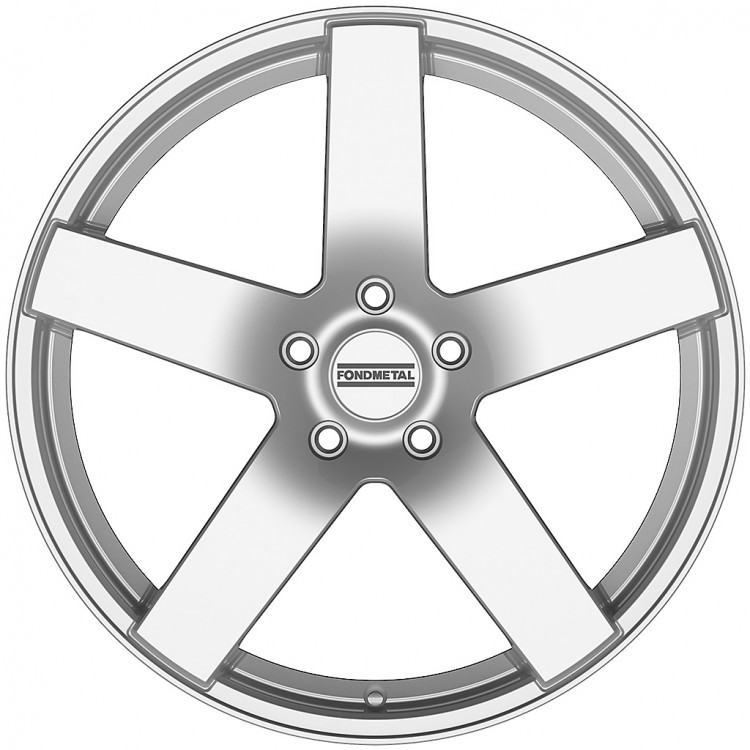 STC-02 Silver, Concave