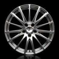 7800 Glossy Silver