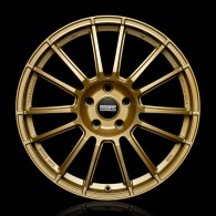 9RR Glossy Gold