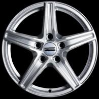 8100 Glossy Silver