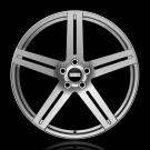 9STC-F1 Silver, Concave