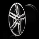 STC-05 Silver, Concave